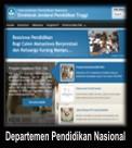 Departemen Pendidikan Nasional